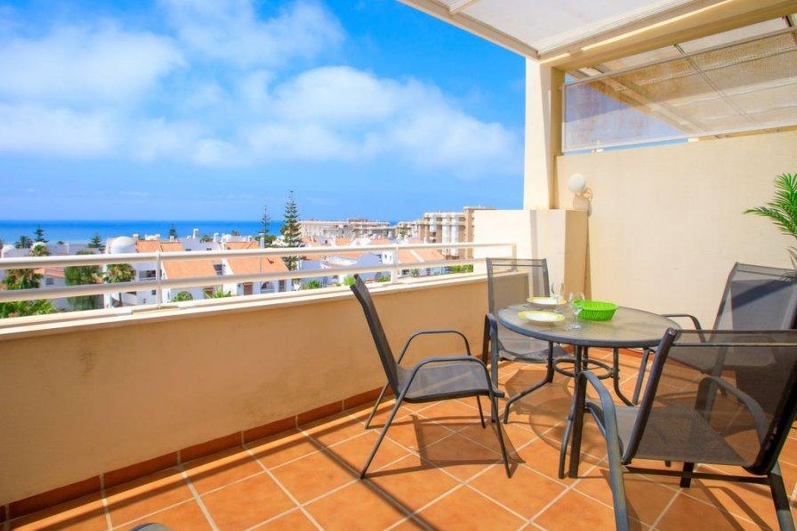 Apartment in Spain, Castillo Bajo Conejito