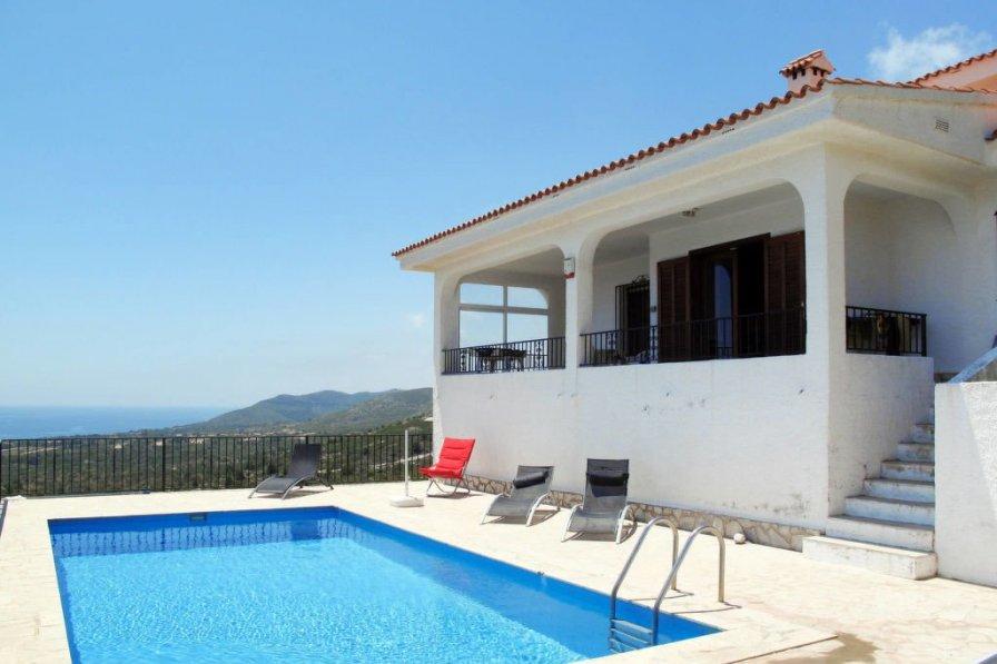 Villa in Spain, Las Atalayas