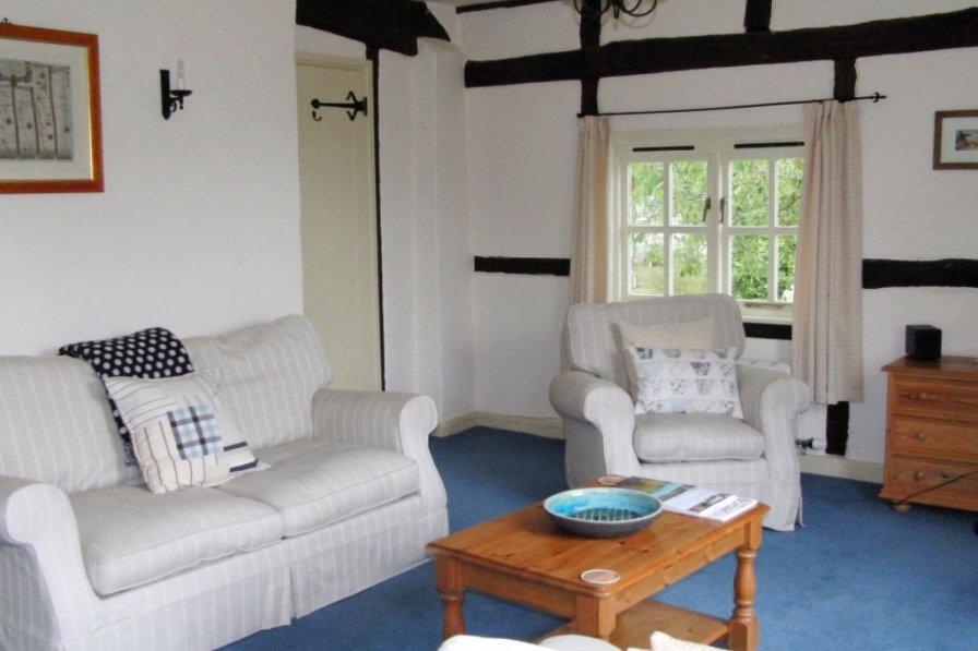Holiday home rental in Churchstoke