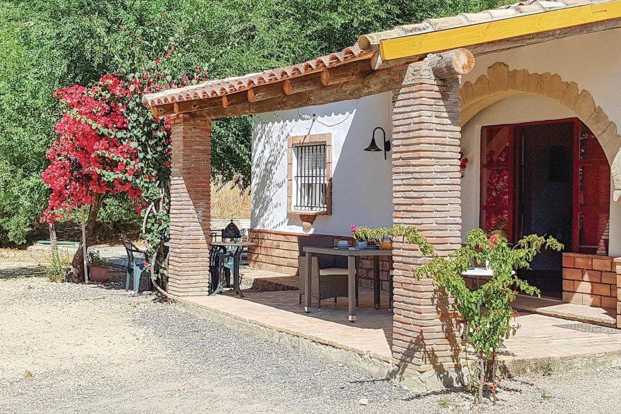 Villa in Spain, Algodonales