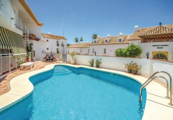 3 bedroom Apartment for rent in Mijas Golf