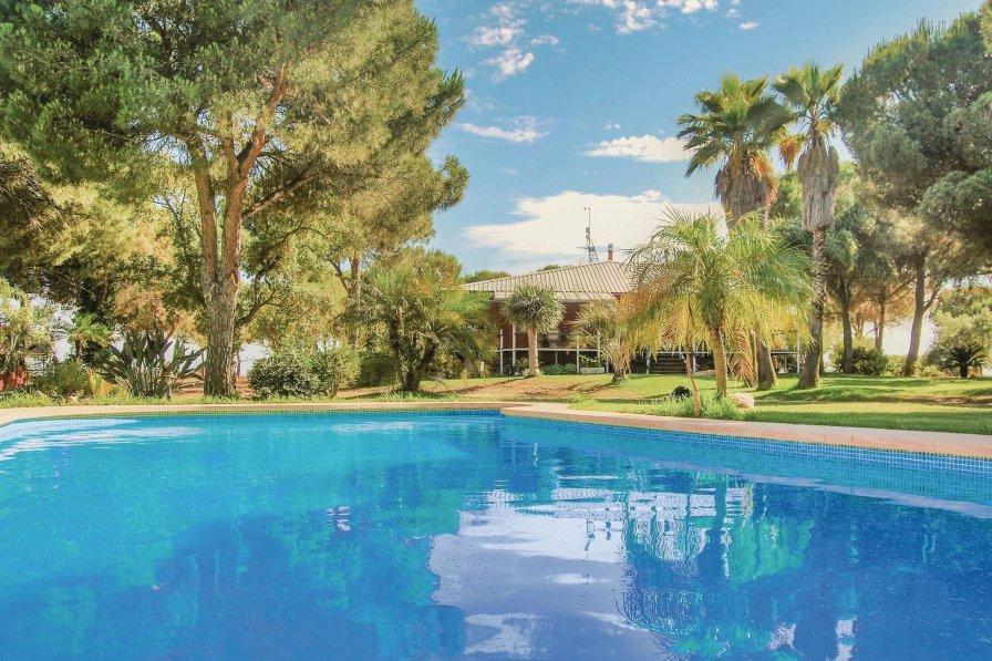 Villa in Spain, Cartaya