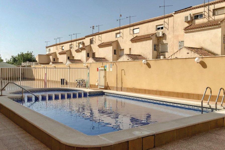 Apartment in Spain, Punta Calera