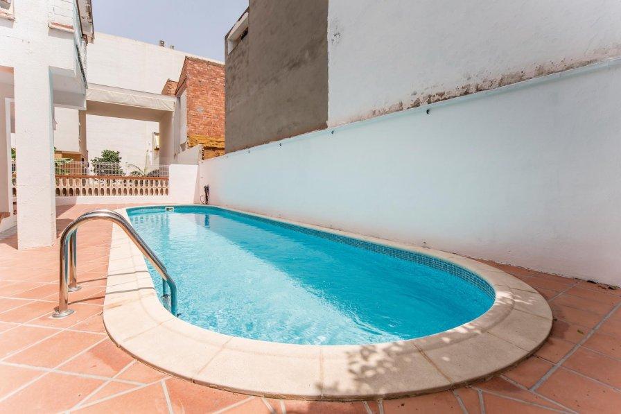Villa in Spain, El Grao