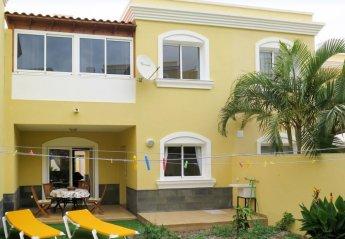3 bedroom Villa for rent in Buenavista del Norte