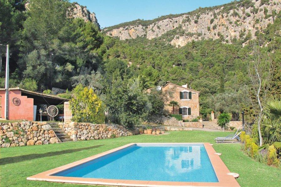 Villa in Spain, Esporles