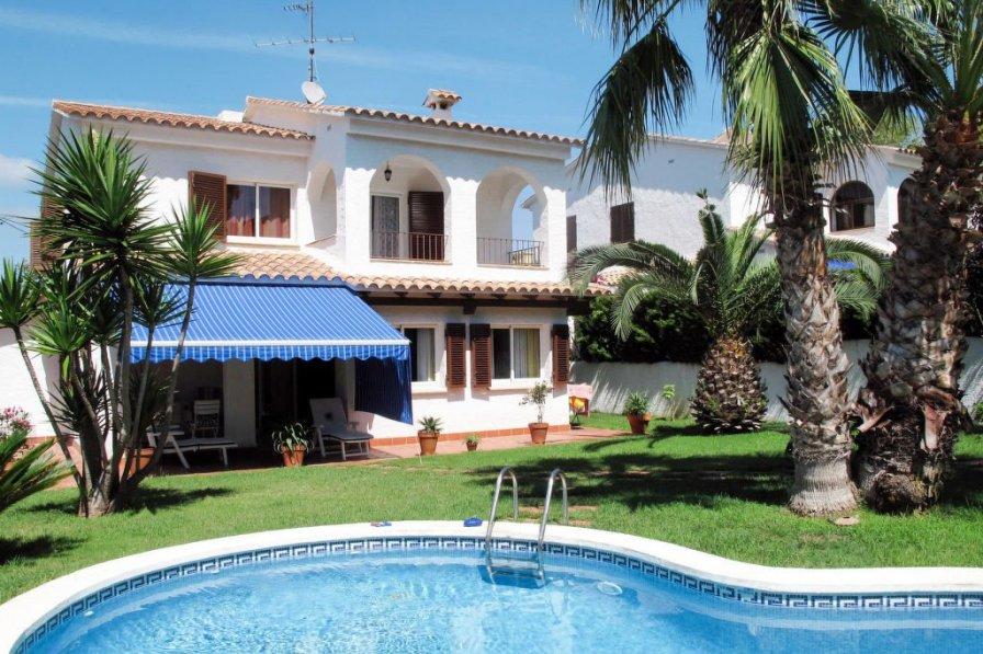 Villa in Spain, Baramar