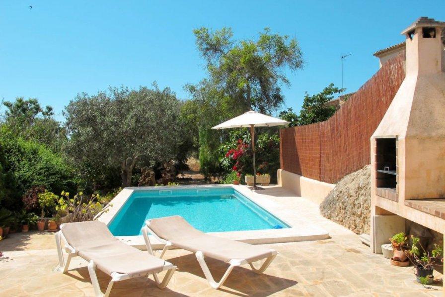 Villa in Spain, Llombards