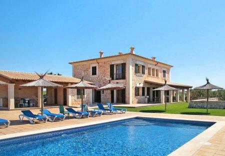 Villa in Ses Salines, Majorca