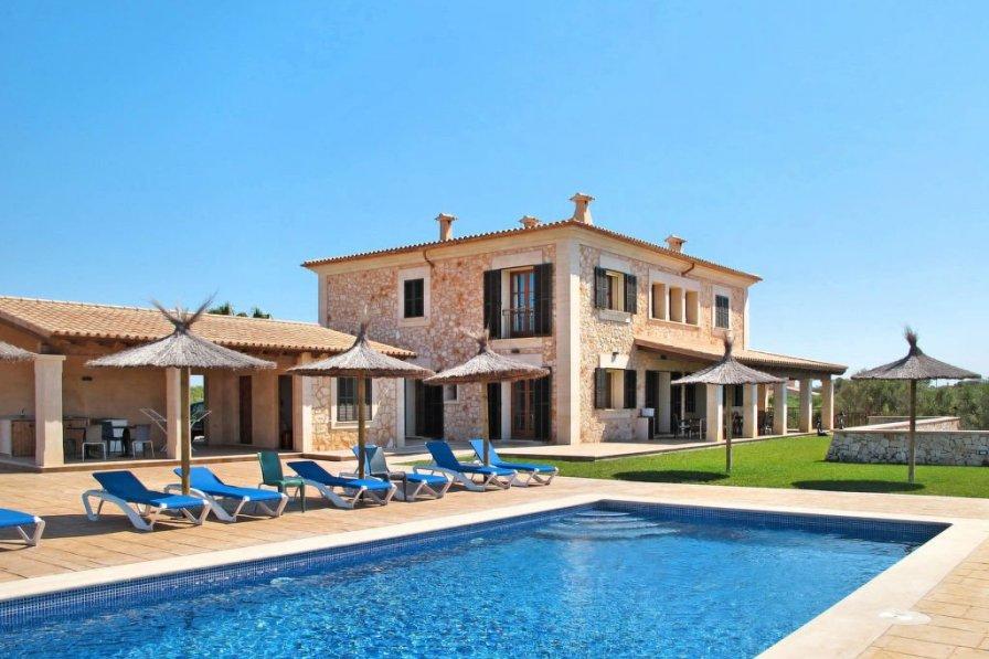 Villa in Spain, Ses Salines