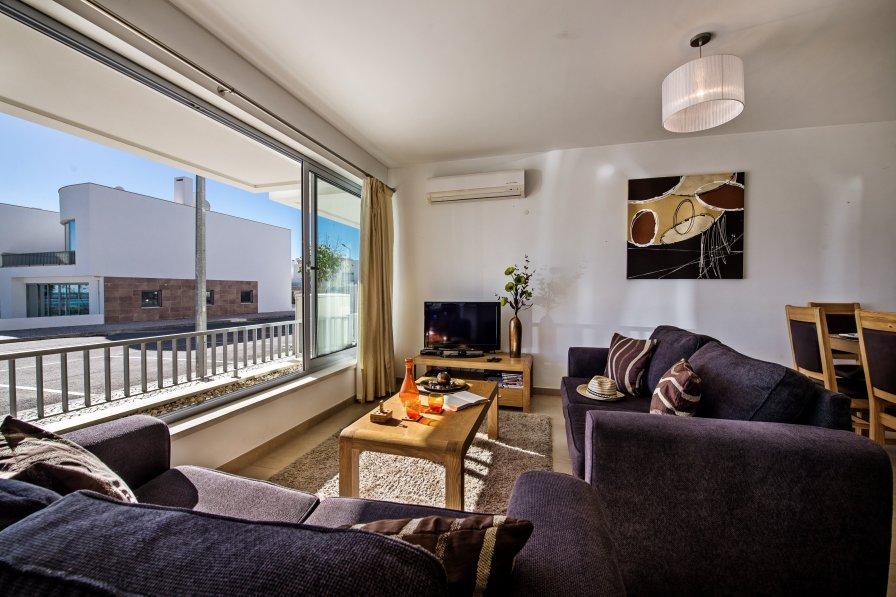 Apartment Peixe