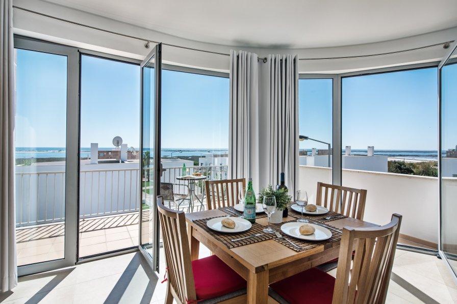 Apartment Quilha