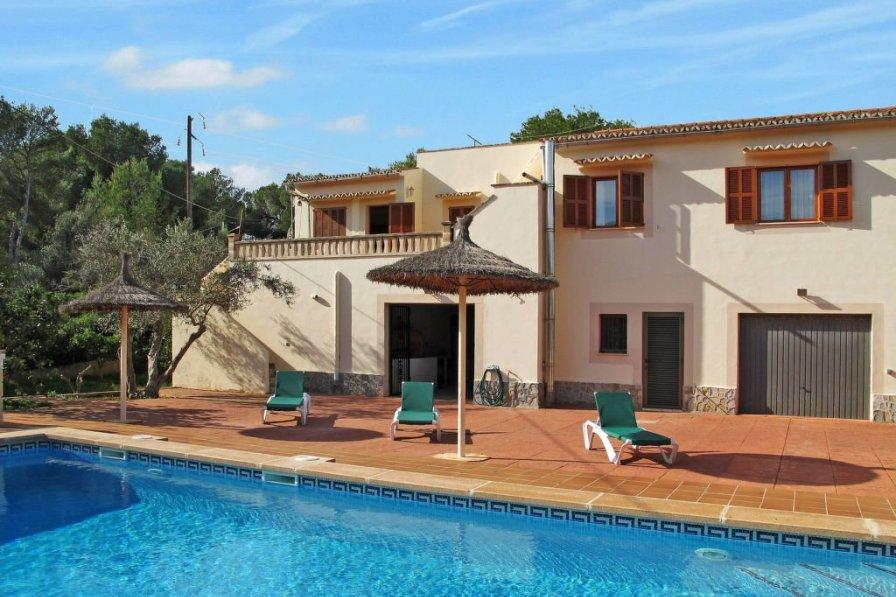 Villa in Spain, Cala Murada