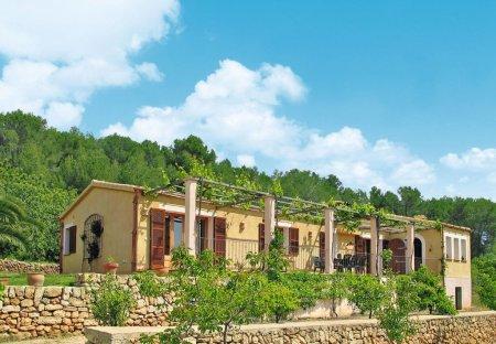 Villa in Font de Sa Cala, Majorca