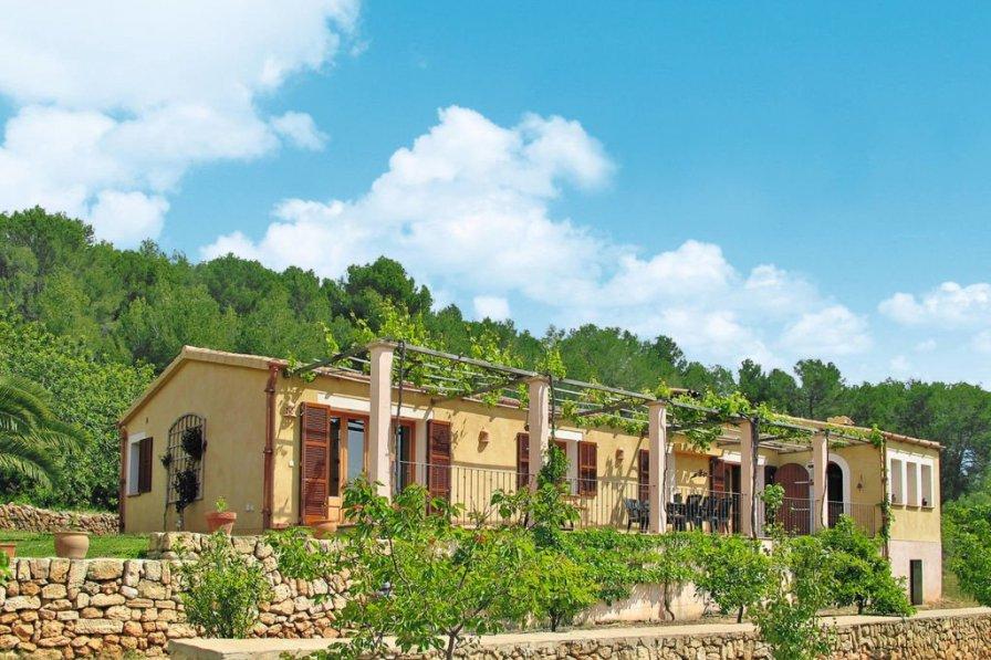 Villa in Spain, Font de Sa Cala
