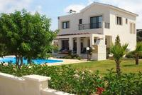 Villa in Cyprus, Secret Valley: Secret Valley - 3 Bed Villa in Beautiful Landscaped Gardens