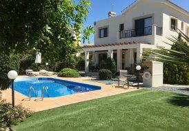 Villa in Secret Valley, Cyprus