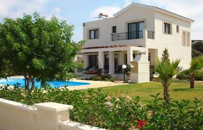 Owners abroad Villa Alexia, Paphos Cyprus
