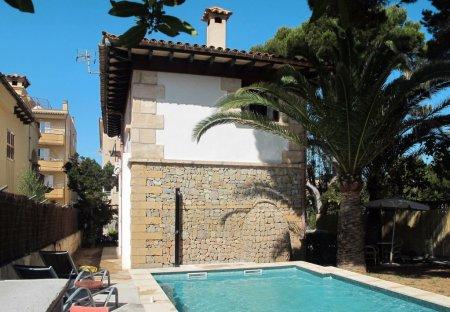 Villa in Cala Ratjada, Majorca
