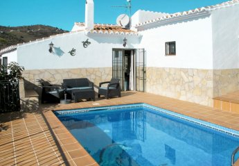 2 bedroom Villa for rent in Frigiliana