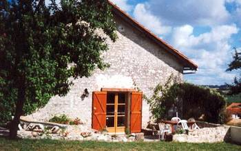 House in France, Riberac: Picture 1