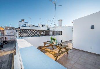 2 bedroom Villa for rent in Fuzeta