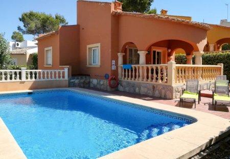 Villa in Arenal, Spain
