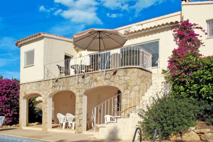 Villa in Spain, Moraira