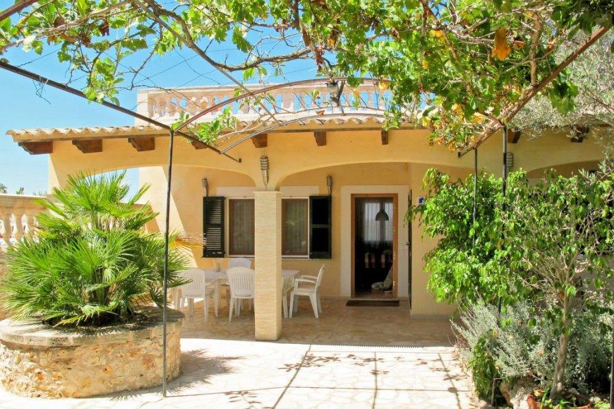 Villa in Spain, Muro: