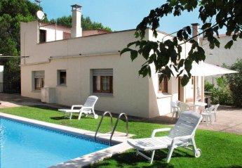 3 bedroom Villa for rent in Calonge