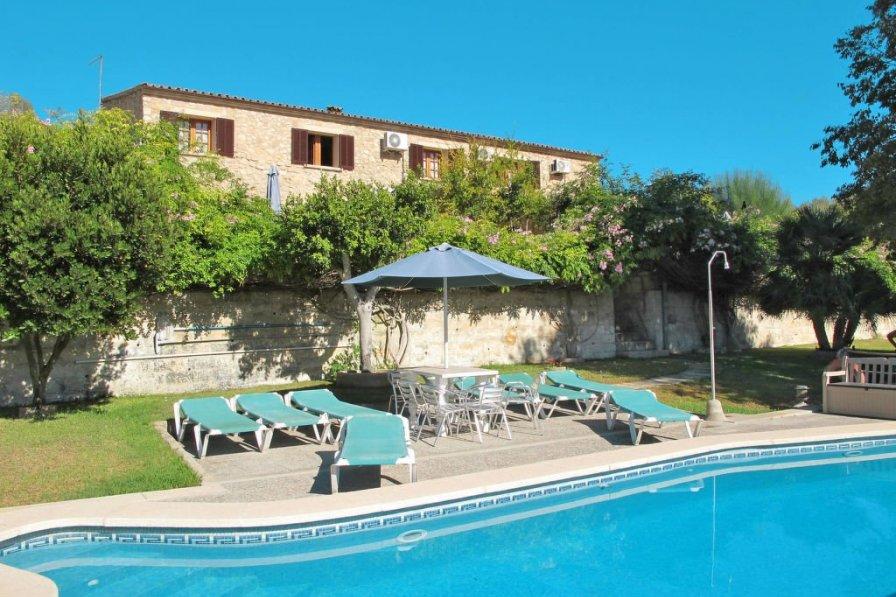 Villa in Spain, Santa Margalida