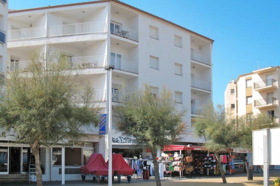 Apartment in Spain, L'Escala