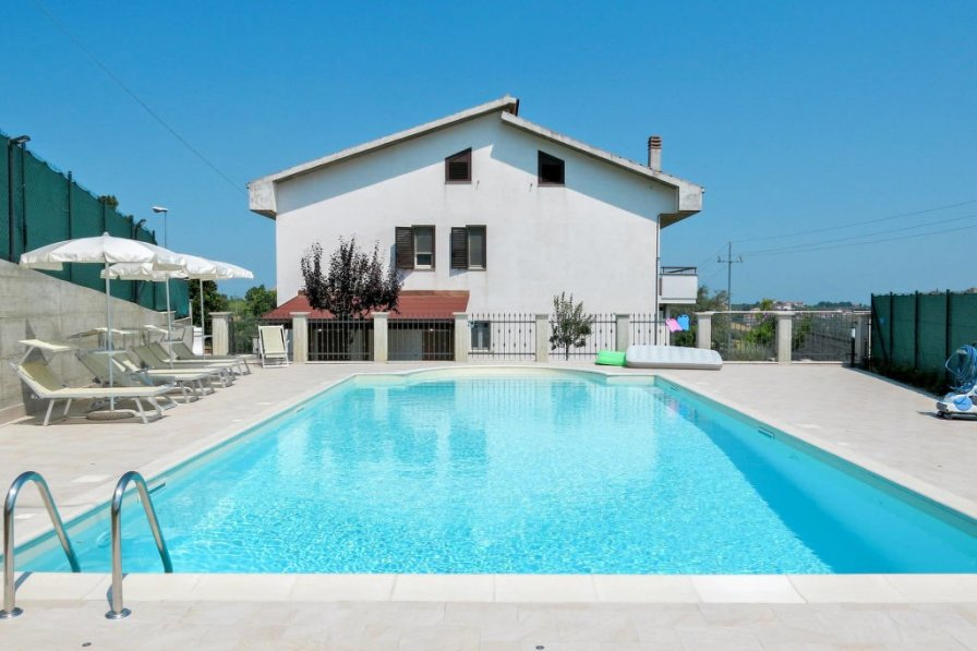 Apartment in Italy, Collecorvino