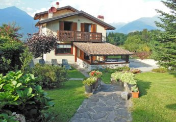 3 bedroom Villa for rent in Colico