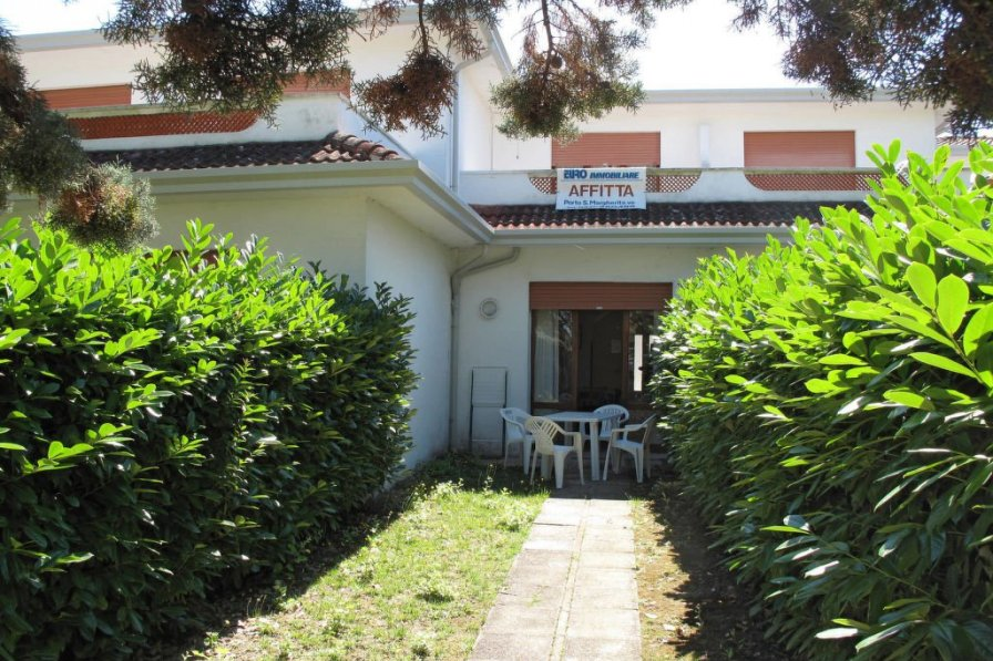 Villa in Italy, Porto Santa Margherita