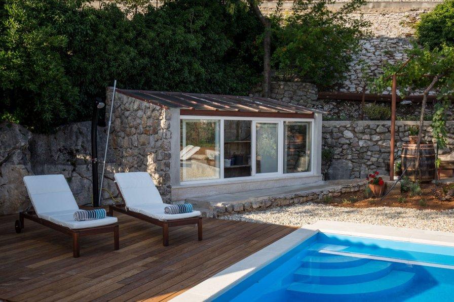Villa in Croatia, Matulji