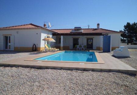 Villa in Vale da Telha, Algarve