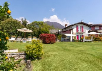 2 bedroom House for rent in Domaso