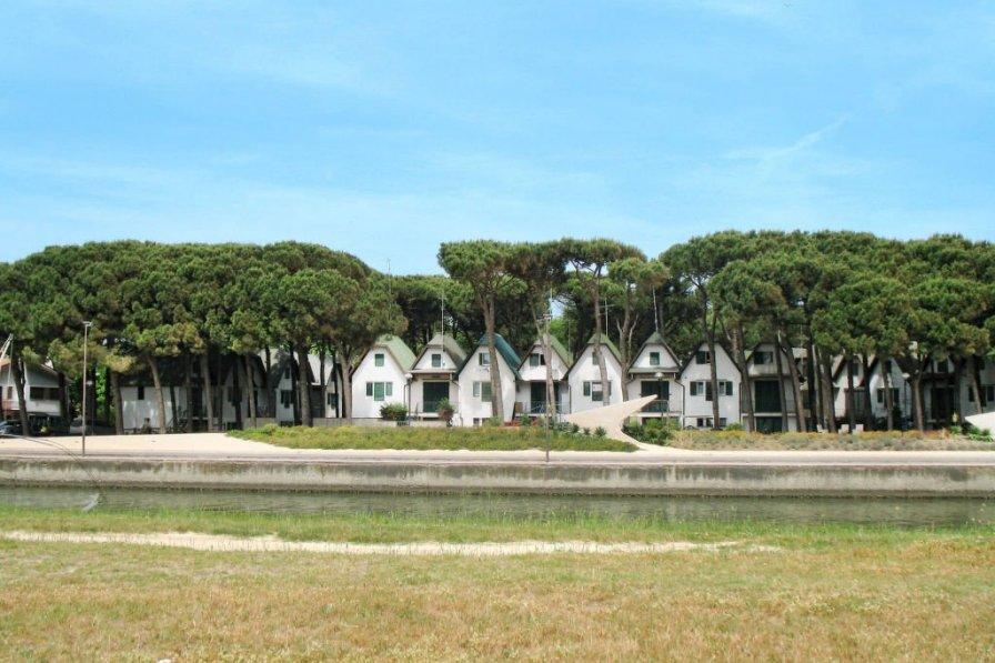 Villa in Italy, Lido di Spina