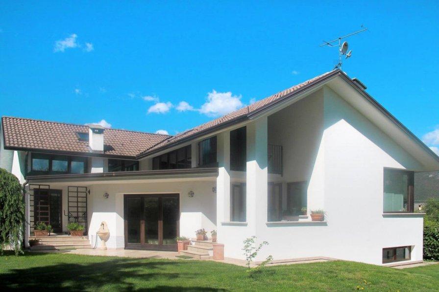 Apartment in Italy, Delebio