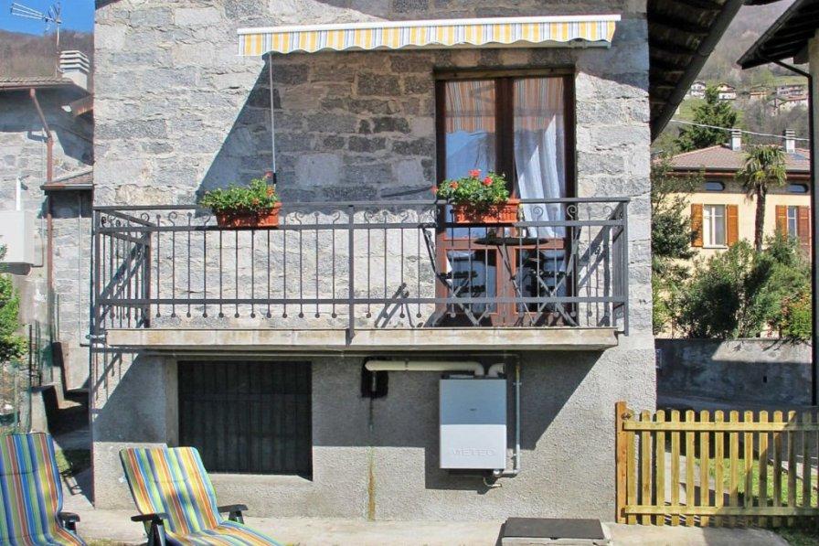 Villa in Italy, Gera Lario