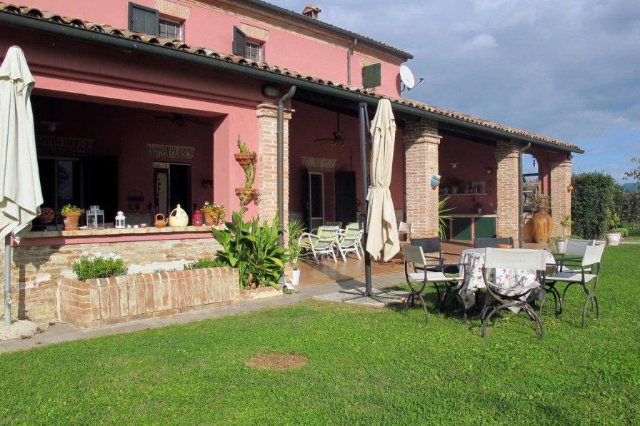 Villa in Italy, Savignano sul Rubicone