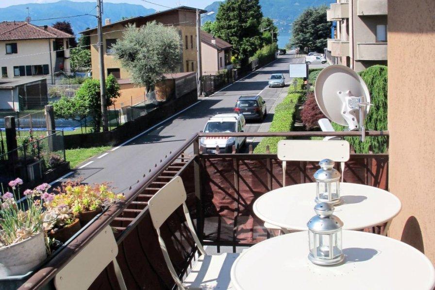 Apartment in Italy, Dervio