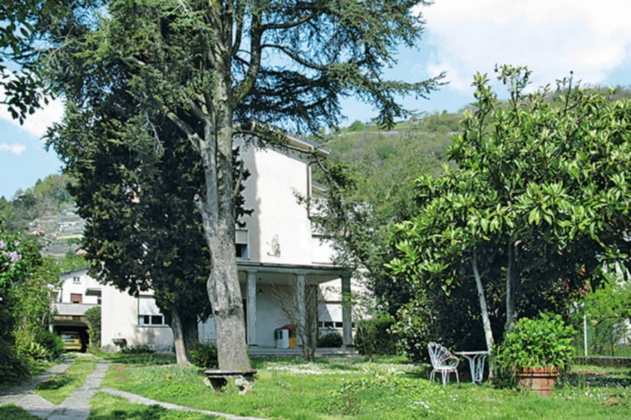Apartment in Italy, Dongo