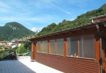 1 bedroom Villa for rent in Domaso