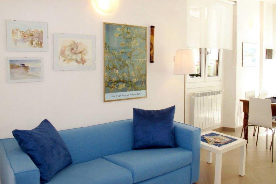 Apartment in Italy, Gera Lario