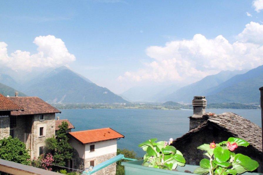 Apartment in Italy, Vercana