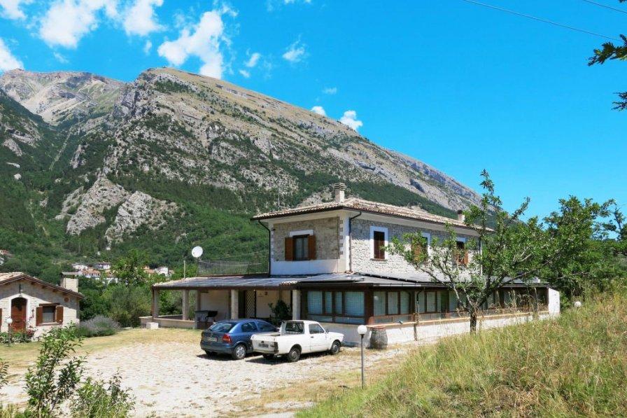 Villa in Italy, Taranta Peligna