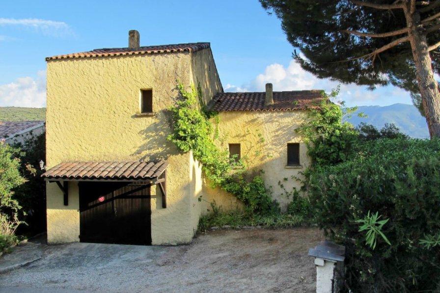 Apartment in France, Casaglione