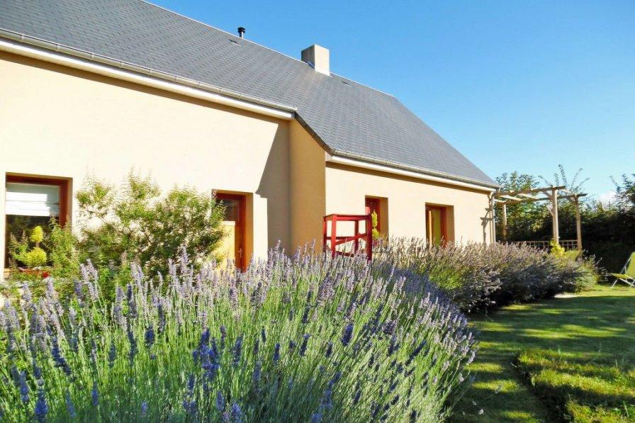 House in France, Regnéville-sur-Mer